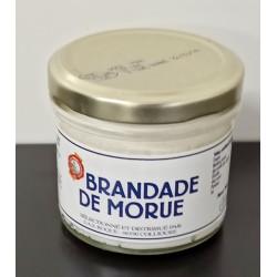 BRANDADE DE MORUE 90G